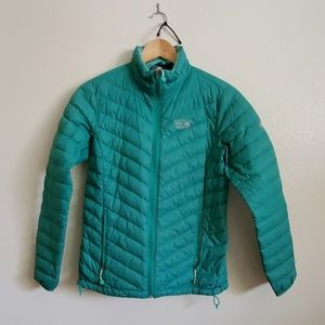 Mountain Hardwear puffer